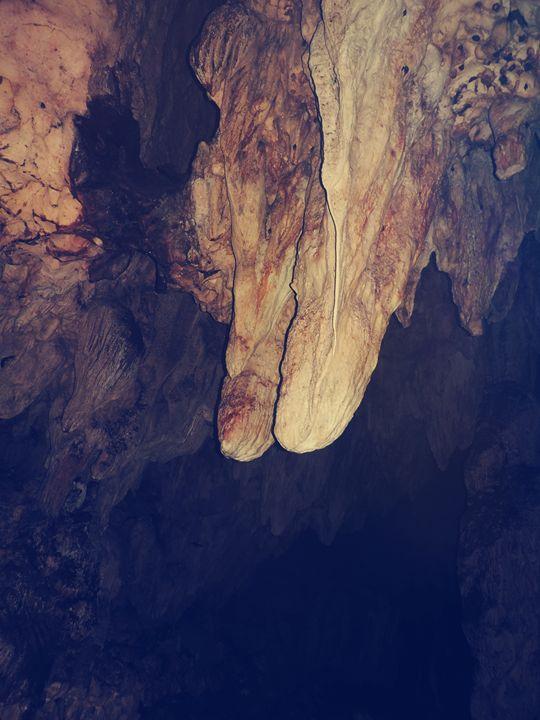 Cave # 2 - dbcalag