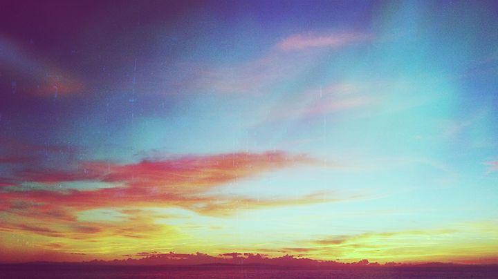 Sunset - dbcalag
