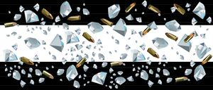 Diamonds and Bullets