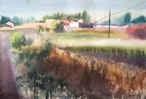 """Countryside Cordoba"""