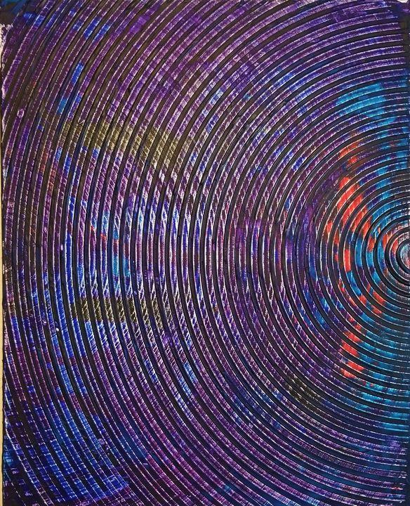 Zen Tie Dye - Bulphrog Arts