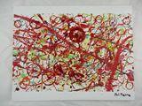 40 x 50cm original painting