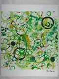 50 x 40cm original painting