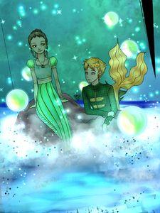 Gwendolyn and Frederick