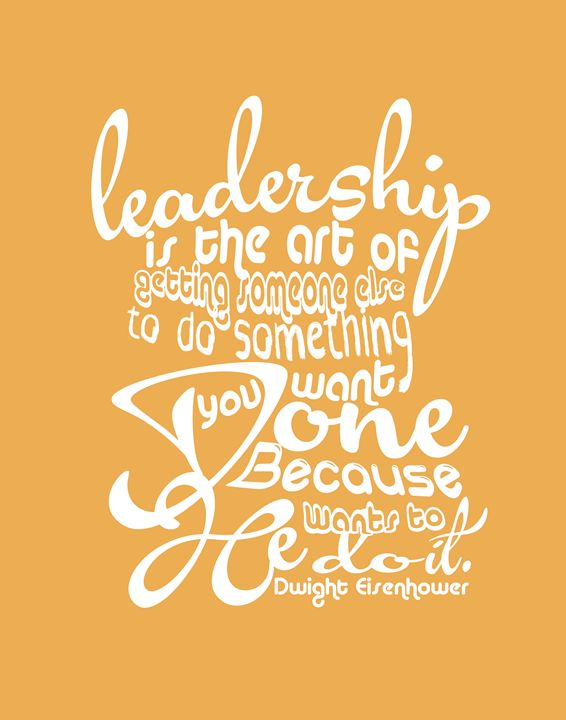 dwight eisenhower leadership - Wall Vibes
