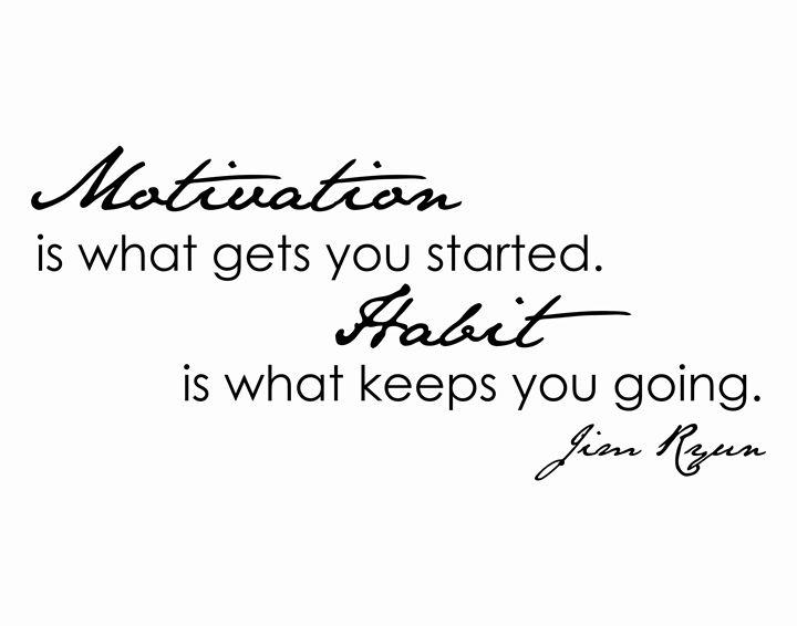 Jim Ryun Motivation - Wall Vibes