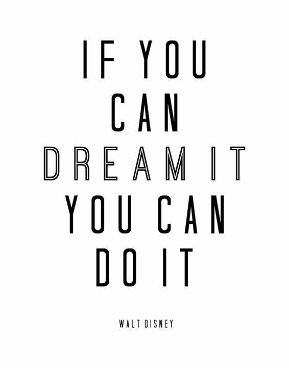 Walt Disney Dream - Wall Vibes