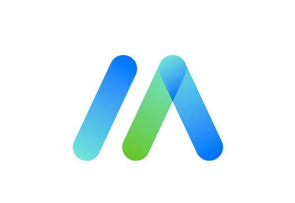 lA logo - Logo Design