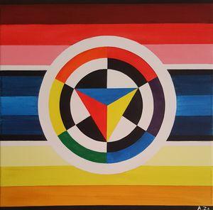 Technicolor - Adrienn Zsakai