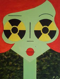 Radioattractivity - Adrienn Zsakai
