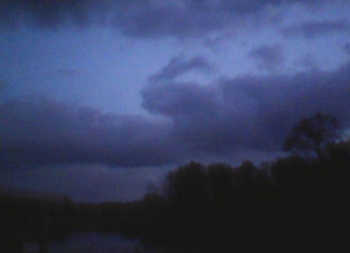 night - ashley sanchez