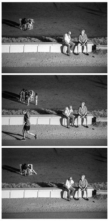 The runner - Felix Padrosa