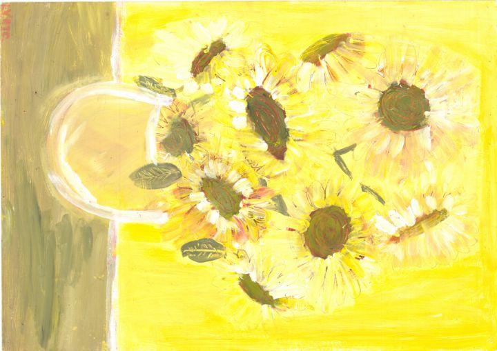 Flowers - Lyric Hillman