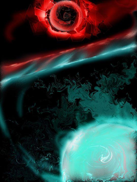 Between Worlds - DeepUniverse