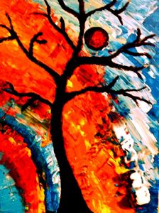 Tree, An Abstract