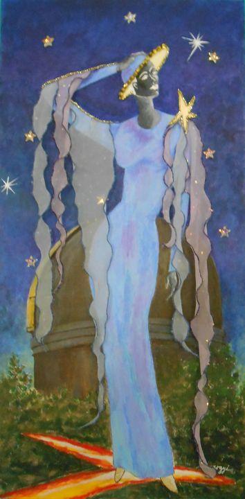 Celestial Bodies - Somogyi