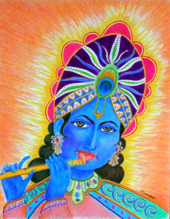 Krishna - Somogyi