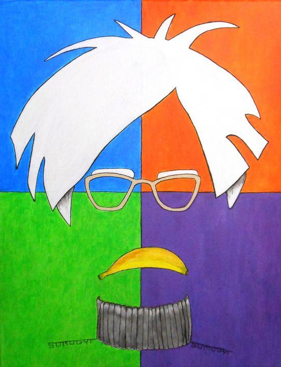 Warhol - Somogyi