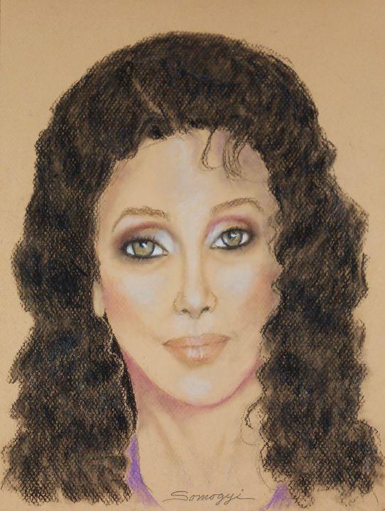 Cher - Somogyi