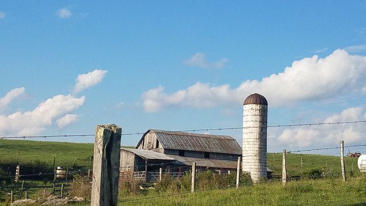 Rural Barn - EandCNov3