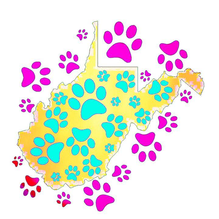 West Virginia luvs it's pets - EandCNov3