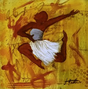Free to Dance