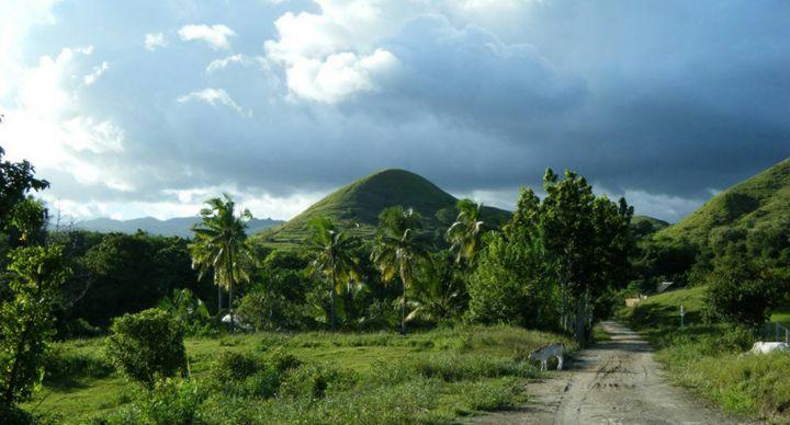 Bohol - chachiecoco