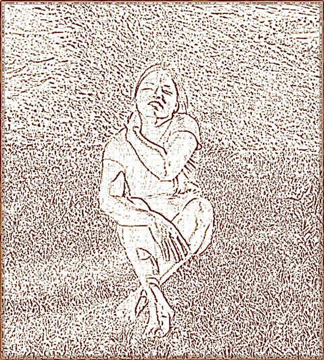 Solitude - chachiecoco