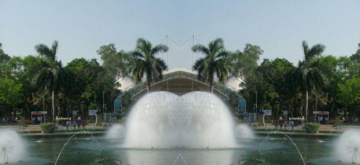 Manila Park - chachiecoco
