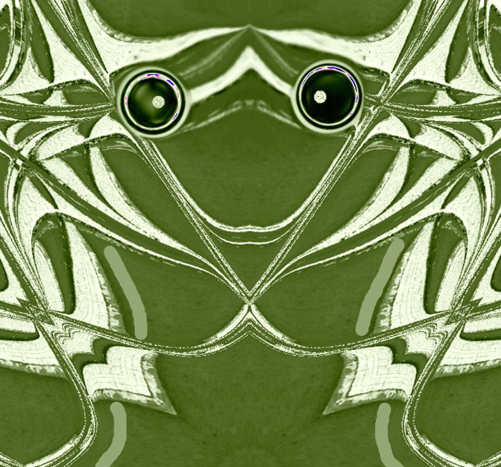 Froggy - chachiecoco