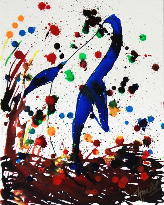 Splash - Creatiive Art
