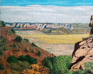 A View of Verde Valley