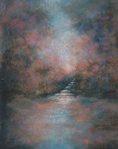 Mystic Lagoon