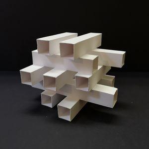 Architectural Porcelain Sculpture