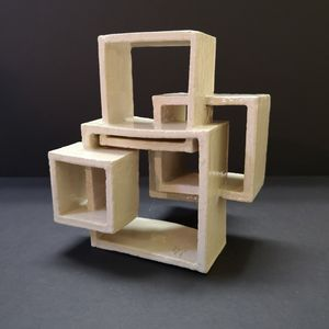 Architectural Sculpture C9.5