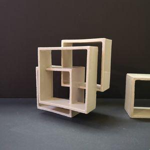 Geometric Sculpture C10.6