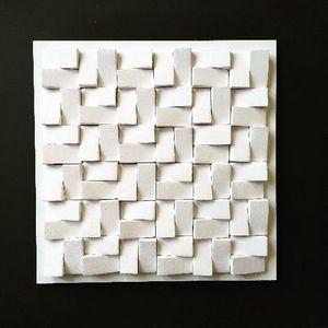 Wall sculpture / Ceramic Reliëf