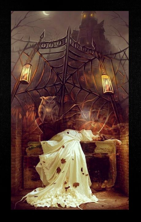 Waiting For Halloween - Cris Rodrigues