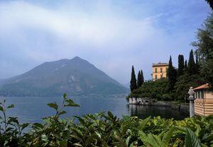 Villa Monastero - Varenna Italy