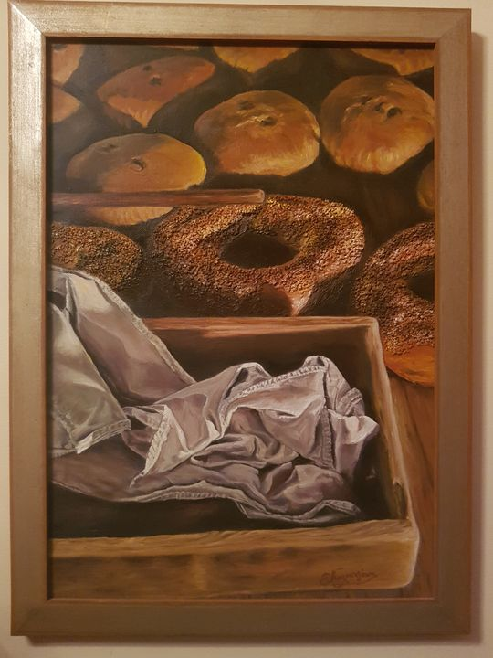 bakery - My gallery