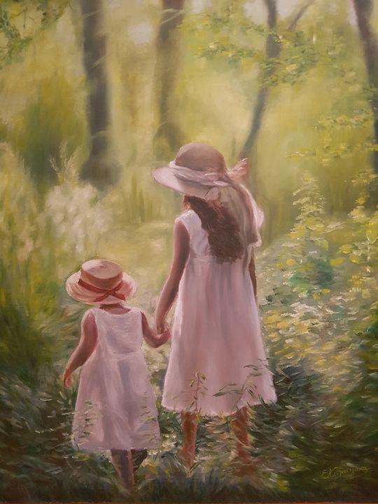 girls - My gallery