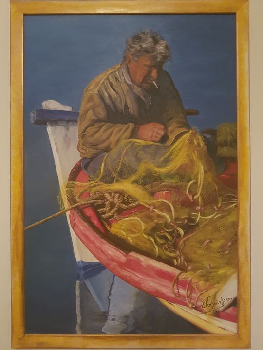 fisherman - My gallery