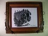 18x24 framed print