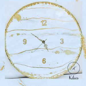 Horloge 50 cm de diamètre 110€