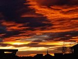 Beautiful one of a kind skyscape