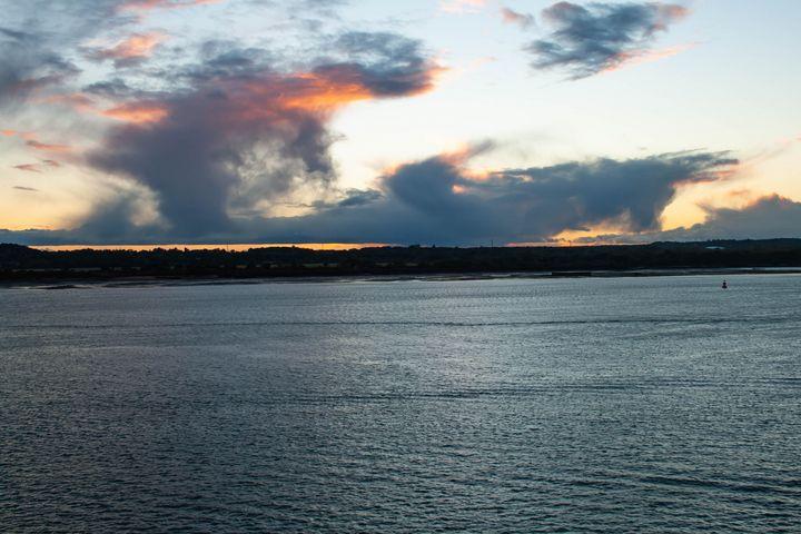 Sunset - Dan Vowles Photography