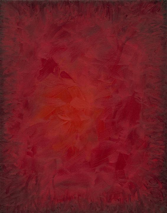 Red - Brandon Hansen