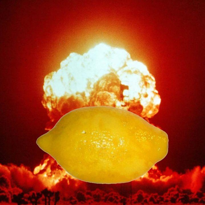 Lemon Grenade - Edits