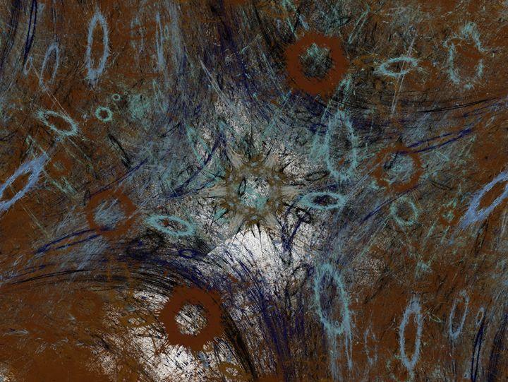Muddy Earth - Sascha Henn