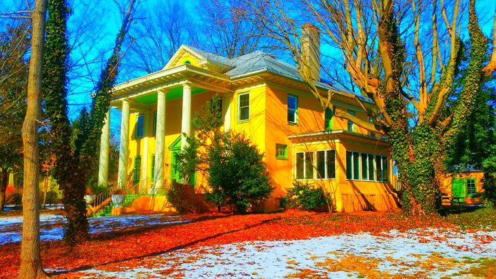 Historic House Hue - TSMMZ1